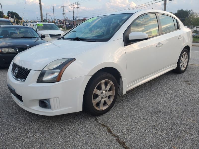 Nissan Sentra 2011 price $4,495 Cash