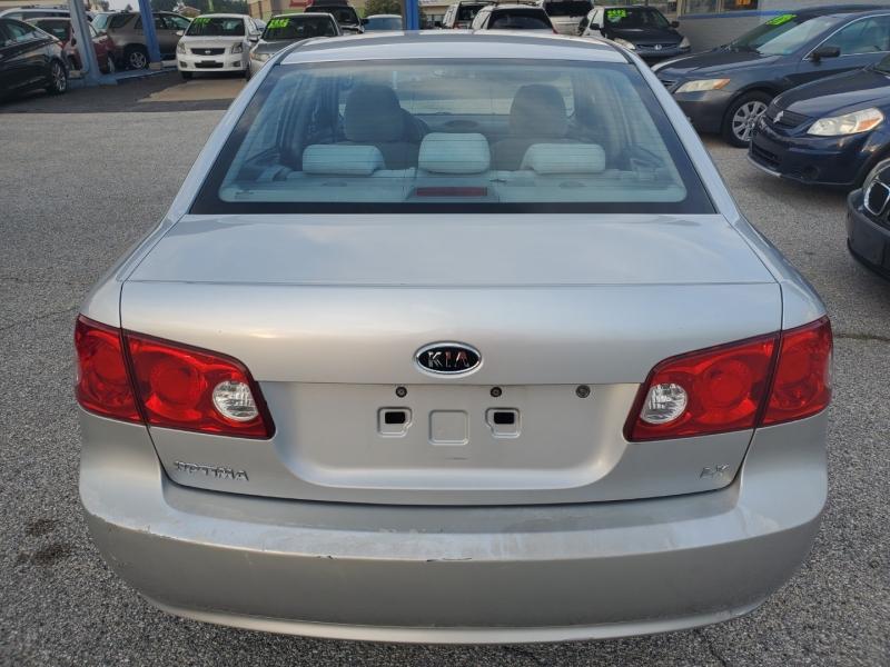 Kia Optima 2008 price $3,895 Cash