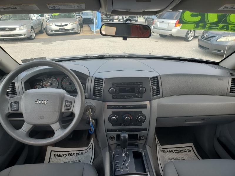 Jeep Grand Cherokee 2006 price $4,495 Cash