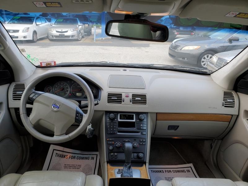 Volvo XC90 2004 price $5,295 Cash