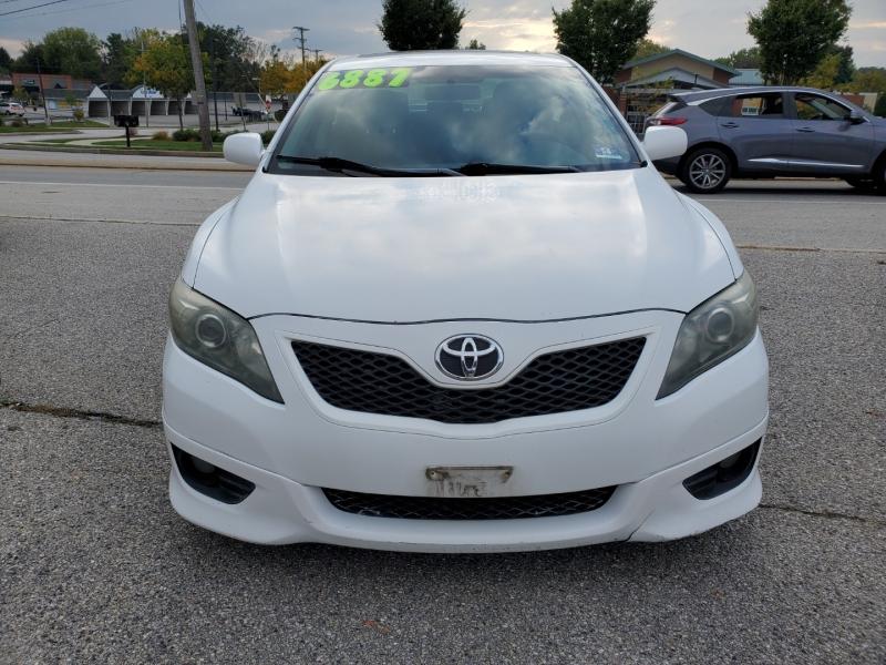 Toyota Camry 2010 price $6,995 Cash