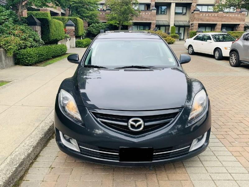 Mazda Mazda6 2013 price $10,999