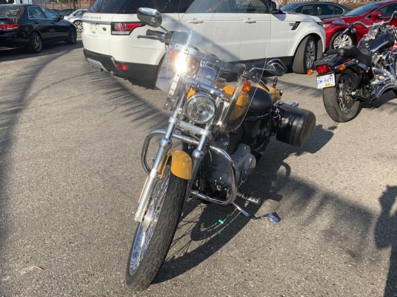 Harley-Davidson 883 CUSTOM 2005 price $7,499