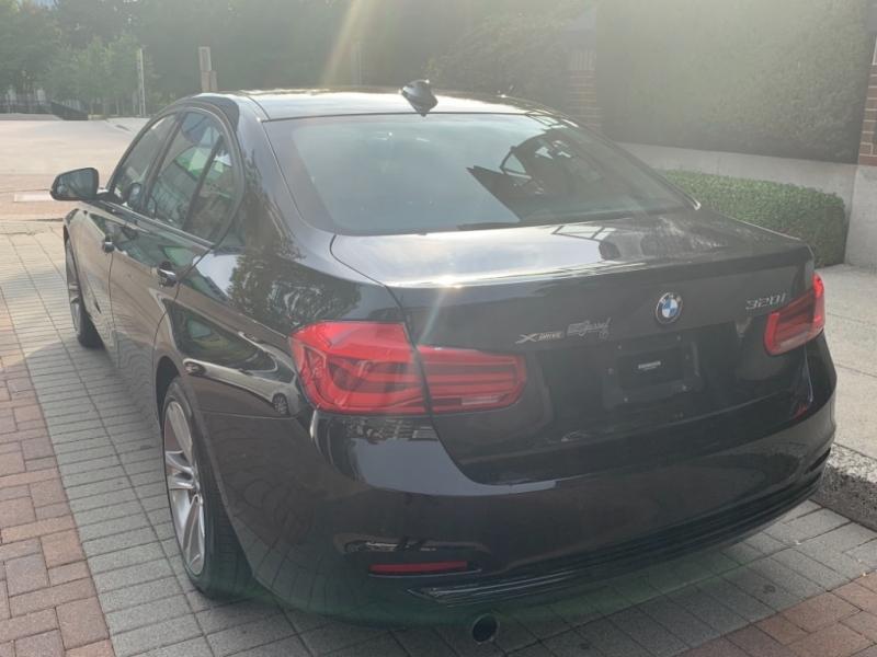 BMW 3-Series 2016 price $22,995