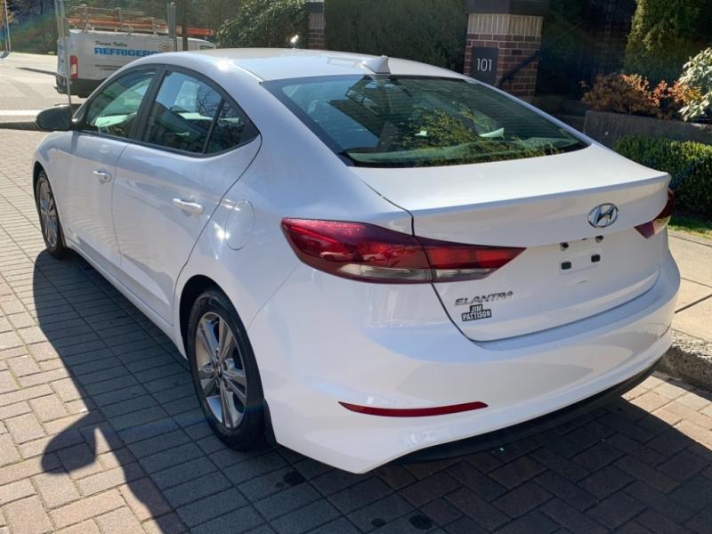 Hyundai Elantra 2017 price $15,995