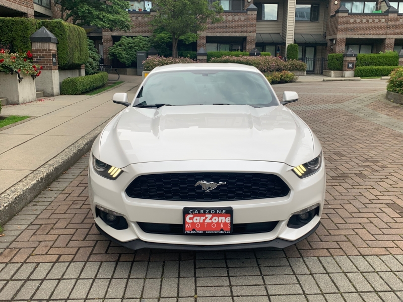 Ford Mustang 2017 price $25,495