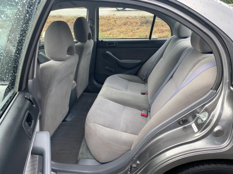 Honda Civic Sdn 2005 price $5,995