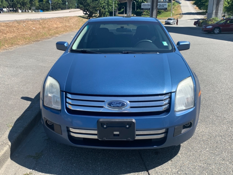 Ford Fusion 2009 price $5,995