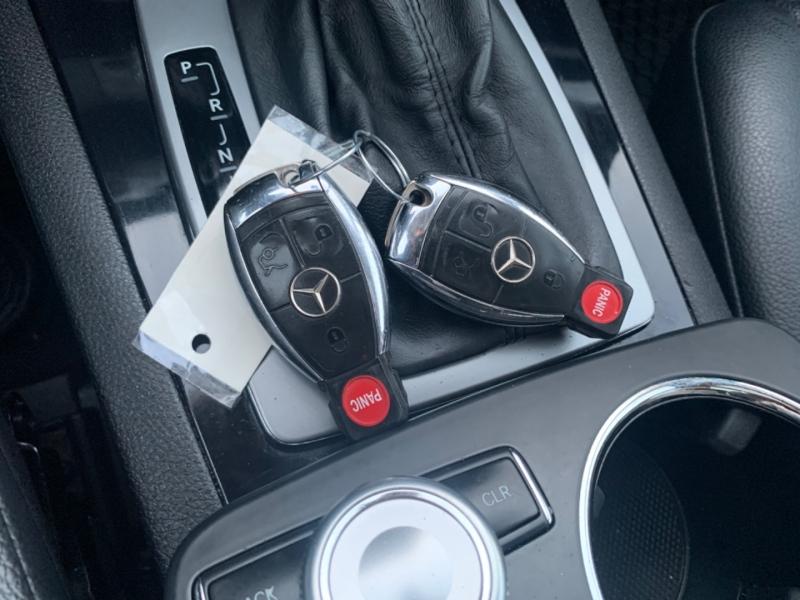 Mercedes-Benz GLK-Class 2010 price $13,995