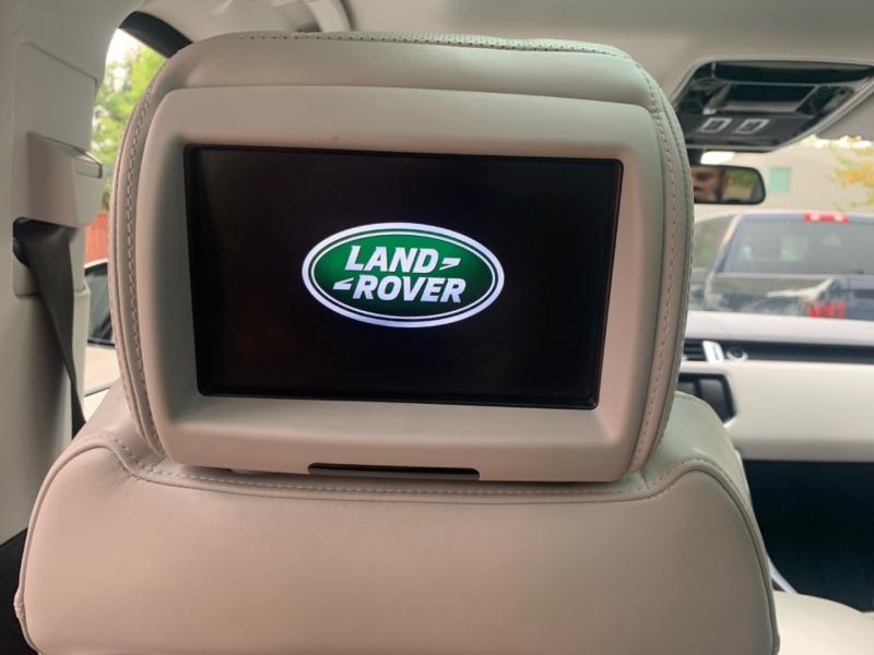 Land Rover Range Rover Sport 2015 price $49,888