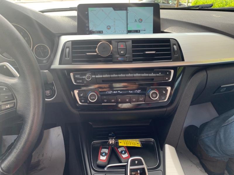 BMW 3-Series 2017 price $31,995