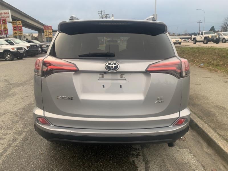 Toyota RAV4 2016 price $21,995