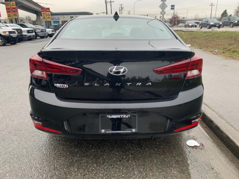 Hyundai Elantra 2020 price $20,995