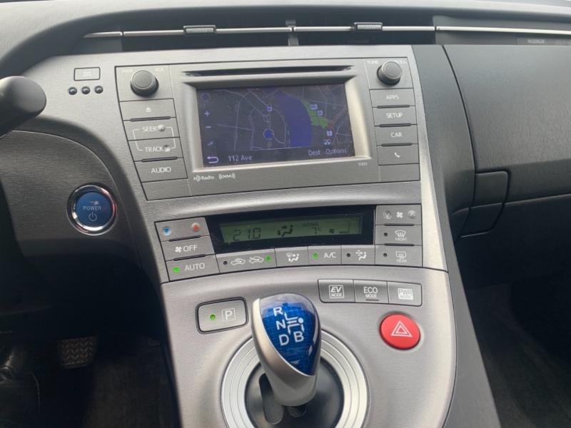 Toyota Prius 2015 price $19,995