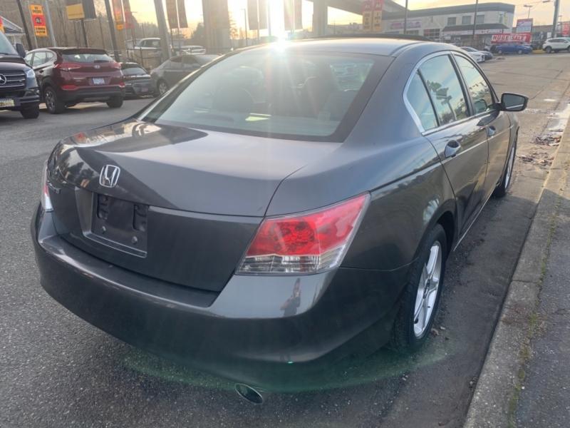 Honda Accord Sdn 2008 price $7,995