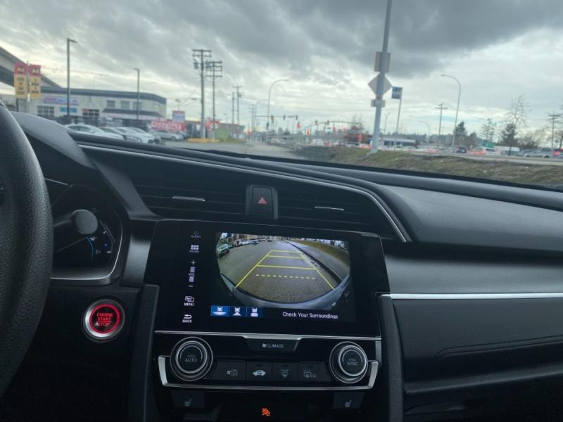 Honda Civic Sedan 2017 price $17,995