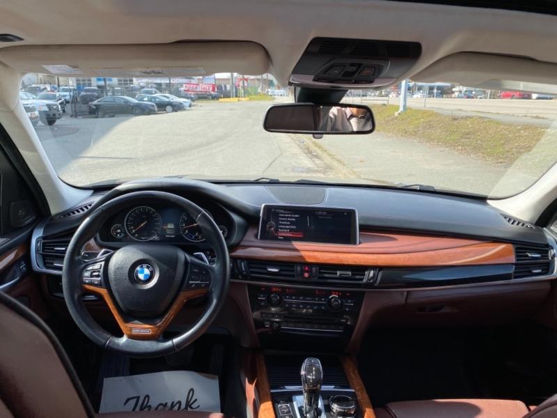 BMW X5 2016 price $38,995
