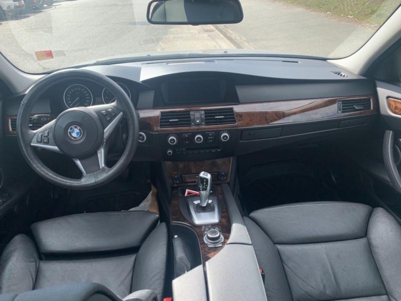 BMW 5-Series 2010 price $9,999