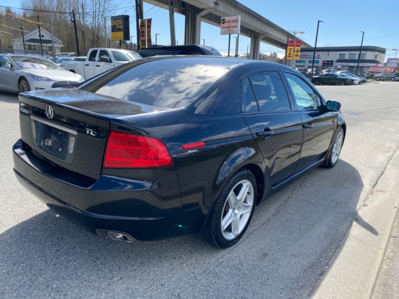 Acura TL 2004 price $4,495