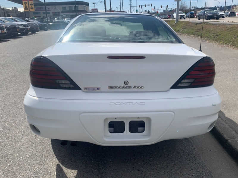 Pontiac Grand Am 2005 price $2,995