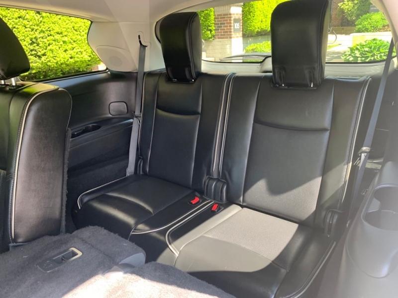 Infiniti QX60 2017 price $30,999