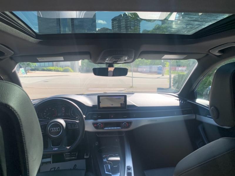 Audi A4 2017 price $32,995