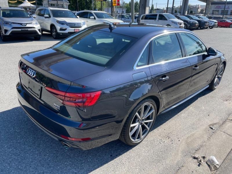 Audi A4 2017 price $31,995