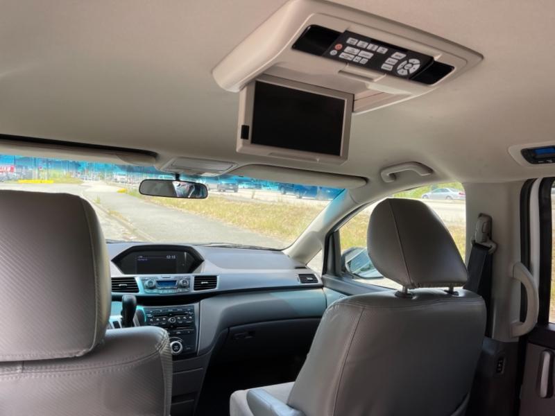 Honda Odyssey 2011 price $14,995