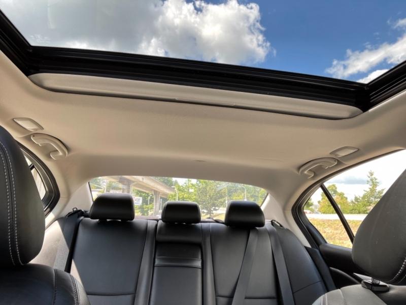 Infiniti Q50 2018 price $31,995