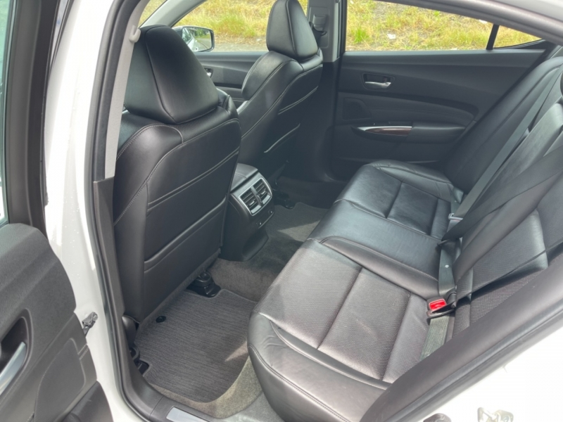 Acura TLX 2015 price $18,595