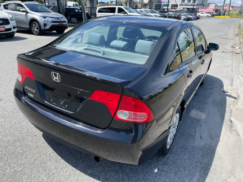 Honda Civic Sdn 2008 price $6,595