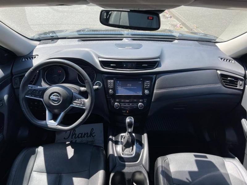 Nissan Rogue 2017 price $23,995