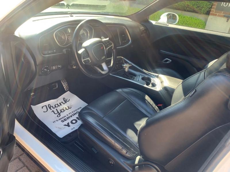 Dodge Challenger 2015 price $30,995