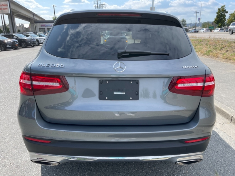 Mercedes-Benz GLC 2018 price $39,995