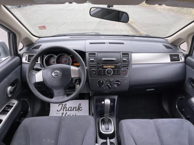 Nissan Versa 2008 price $8,495