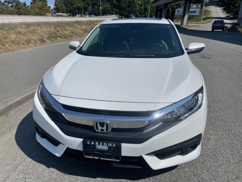 Honda Civic Sedan 2017 price $21,995