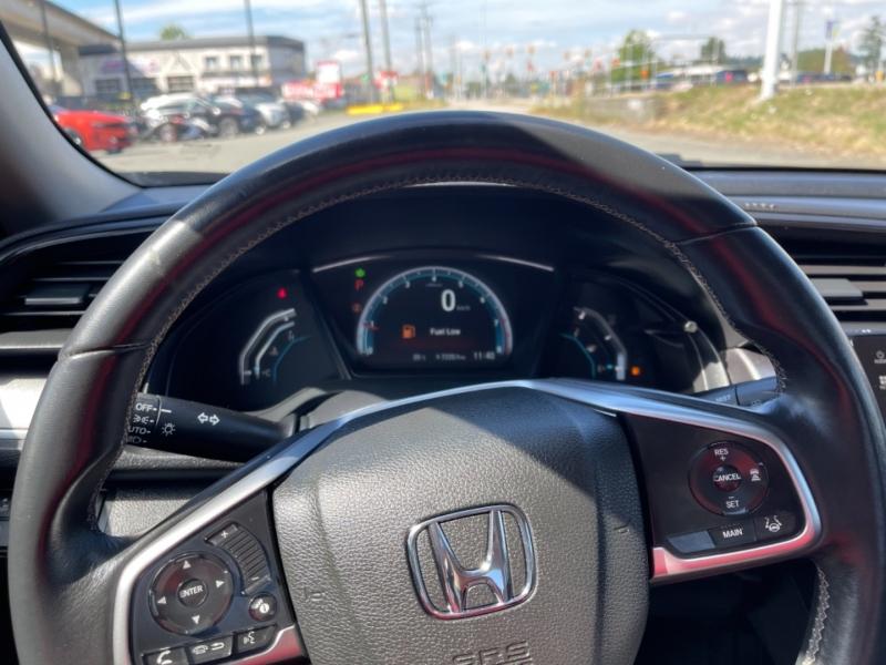 Honda Civic Sedan 2018 price $24,995