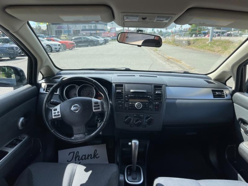 Nissan Versa 2011 price $6,495
