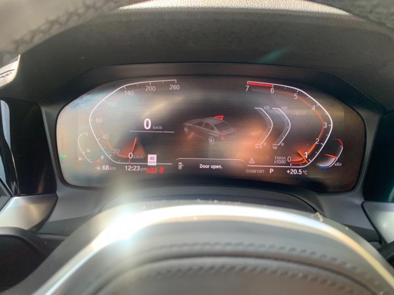 BMW 3-Series 2020 price $43,995