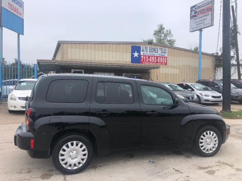 Chevrolet HHR 2010 price $4,900