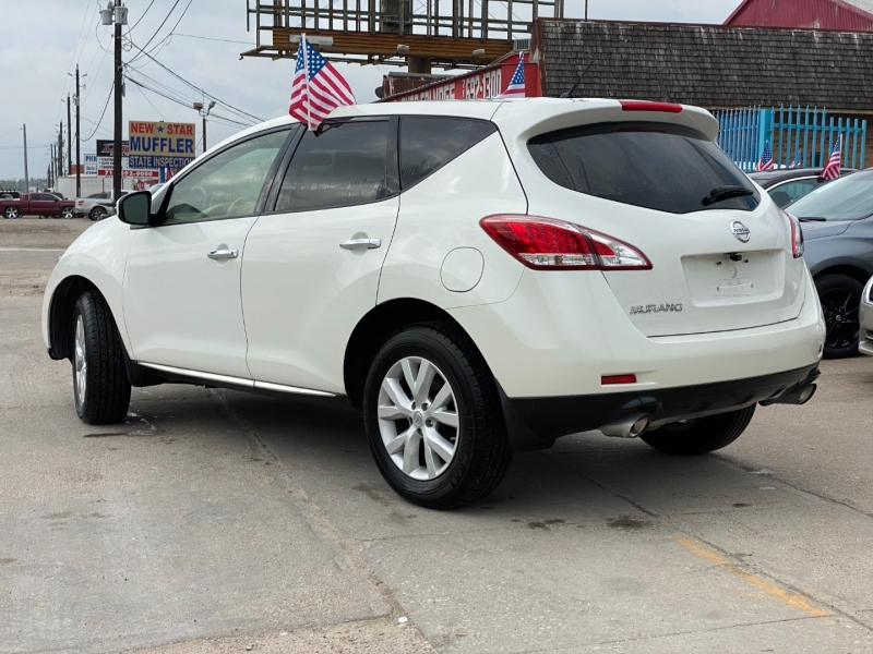 Nissan Murano 2014 price $13,500
