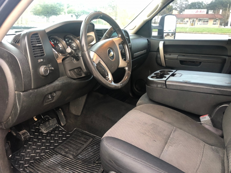 Chevrolet Silverado 3500HD 2010 price $12,900