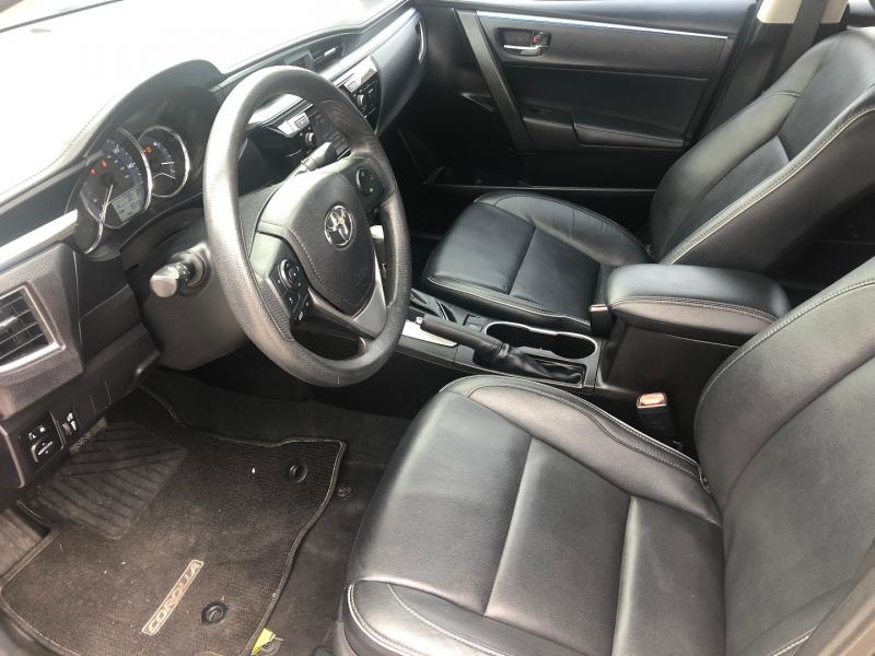 Toyota Corolla 2014 price $12,900
