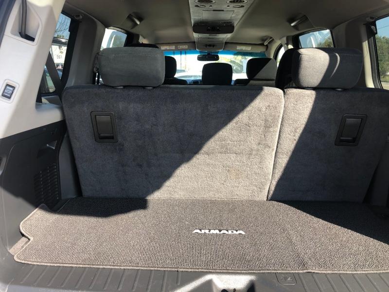 Nissan Armada 2014 price $15,900