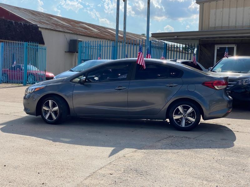 Kia Forte 2018 price $15,900