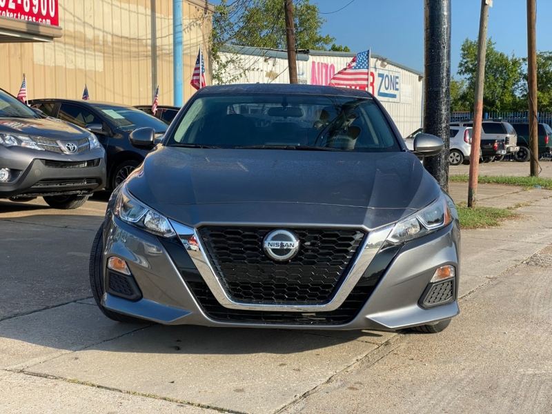 Nissan Altima 2019 price $19,900