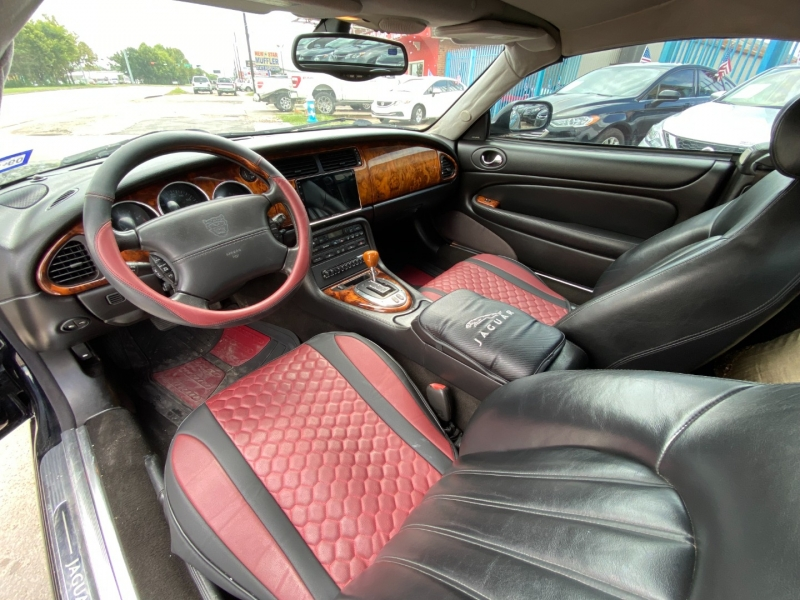 Jaguar XK8 2006 price $7,900