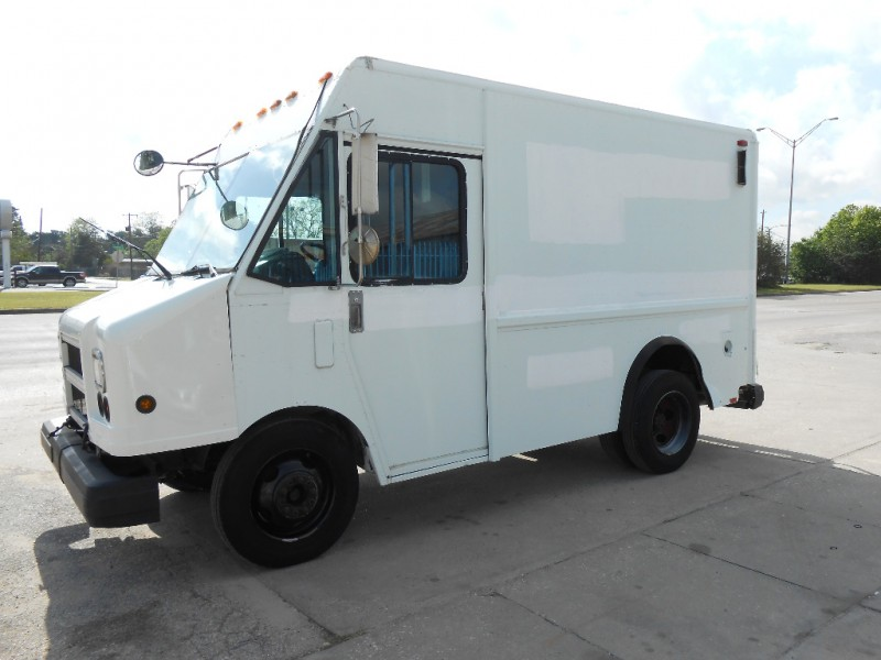 GMC DELIVERY WALK IN 1997 price $6,900