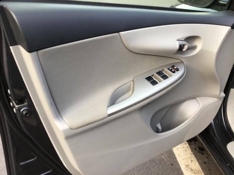 Toyota Corolla 2011 price $13,999