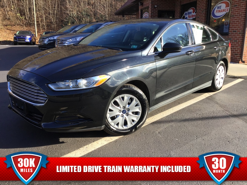 Ford Fusion 2013 price $15,999
